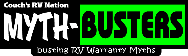 RV Warranty Myth-Busters