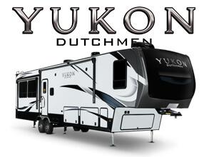 Yukon Fifth Wheel Campers by Dutchmen RV