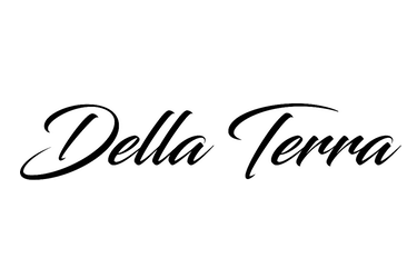 East to West RV Della Terra Travel Trailers Logo