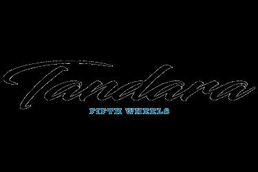 East to West RV Tandara Fifth Wheels Logo