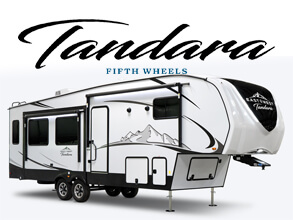 Tandara Fifth Wheels by East To West RV
