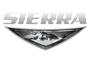 Forest River Sierra Fifth Wheel & Travel Trailer Logo