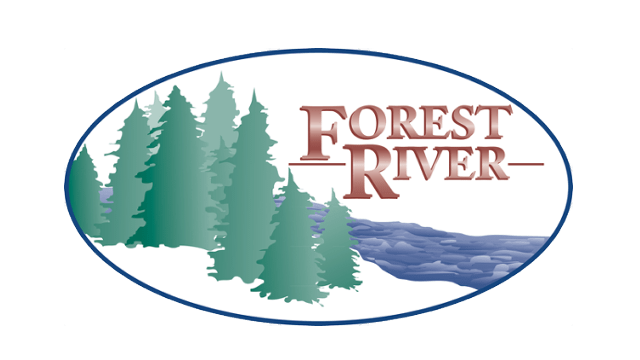 Forest River RVs Logo