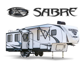 Sabre 5th Wheels & Fifth Wheel Campers by Forest River RV