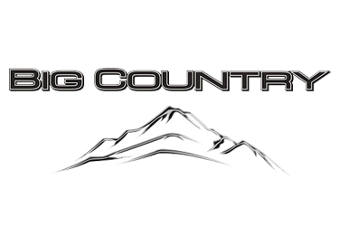 Heartland Big Country Fifth Wheels Logo