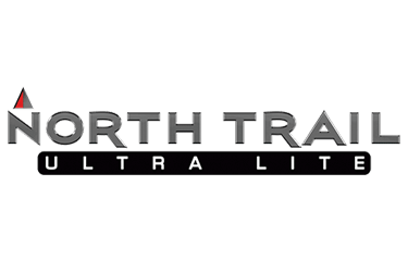 Heartland North Trail Travel Trailer Logo