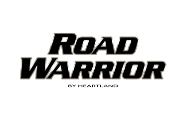 Heartland Road Warrior Toy Haulers (Fifth Wheel) Logo