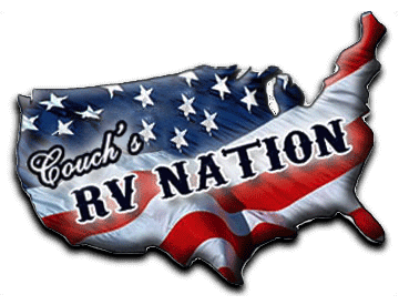 Couch's RV Nation Logo