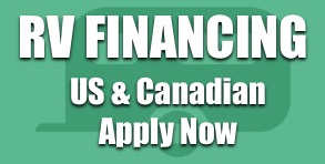 US RV Financing and Canadian RV Financing Icon